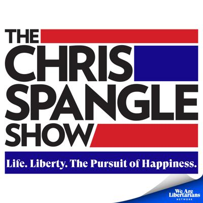 Our goal at the Chris Spangle Show is to help you sound smarter while talking to your friends. If you struggle to understand politics, we explain it from an independent, libertarian perspective with all of the irreverence it deserves. We toss out the screaming heads, put people before political parties, and give context to the news to make you think. Our host is Chris Spangle, a fifteen year veteran of politics and media. Founded in 2012 as We Are Libertarians, and is published every Saturday. Join WAL Plus for bonus podcasts, complete archives, commercial-free shows, and more! It is part of the We Are Libertarians Podcast Network.