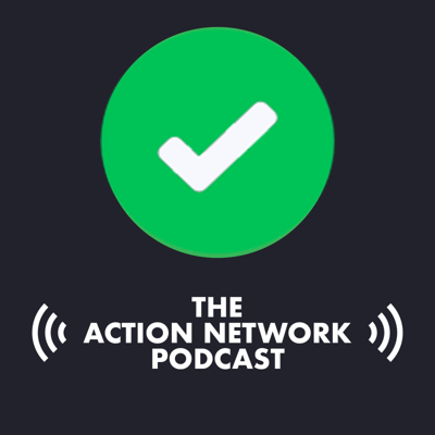 Cover art for NFL Free Agency Update | The Action Network Sports Betting Podcast