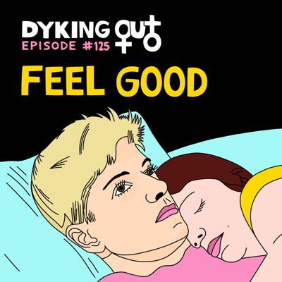 Cover art for Feel Good w/ Ally Pankiw - Ep. 125