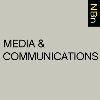 Interviews with Scholars of Media and Communications about their New Books