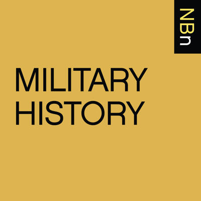 Interviews with Scholars of Military History about their New Books