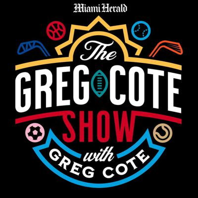 Each week, Greg Cote, the longtime Miami Herald columnist and regular on The Dan Le Batard Show with Stugotz, offers his serious and not-so-serious takes on the sports world in South Florida, and beyond.