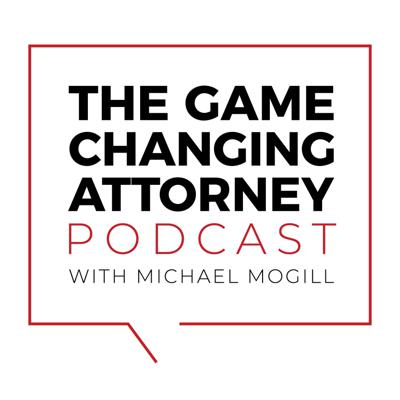 How can you become a game changer? Michael Mogill, Founder and CEO of Crisp Video, has used his mastery of marketing for lawyers to grow his company to an 8-figure powerhouse. In just a few years, Crisp has helped thousands of attorneys adapt to the new legal landscape, differentiate themselves from the competition and earn millions in new revenue. In every episode, you'll hear from law firm entrepreneurs and market leaders — people who flourish in the face of adversity, challenge the status quo and define what it means to be a game changer. We investigate success stories and business growth and scalability strategies that can help you attract your ideal clients. Plus, discover hidden insights and actionable advice on how company culture and employee engagement, marketing and advertising, and management and hiring fit into the big picture. What do all our guests have in common? These successful attorneys and business owners prove that the key to innovation is a game-changing mindset. If you want to run your law firm like an entrepreneur, achieve a greater ROI, and build a world-class organization that stands the test of time, then you're in good company. Subscribe to the Game Changing Attorney Podcast and get ready to take your business to the next level. For more information, visit https://www.crispvideo.com/podcast/