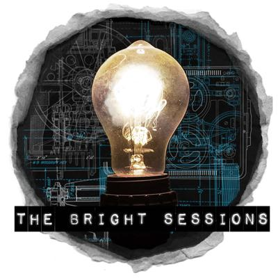 Start with episode 01. Dr. Bright provides therapy for the strange and unusual;  their sessions have been recorded for research purposes. Visit www.thebrightsessions.com for more information and additional content. Created by Lauren Shippen