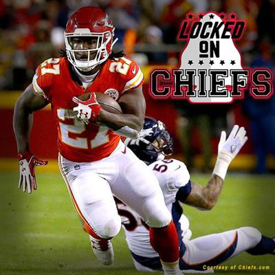 Locked On Chiefs - Daily Podcast On The Kansas City Chiefs