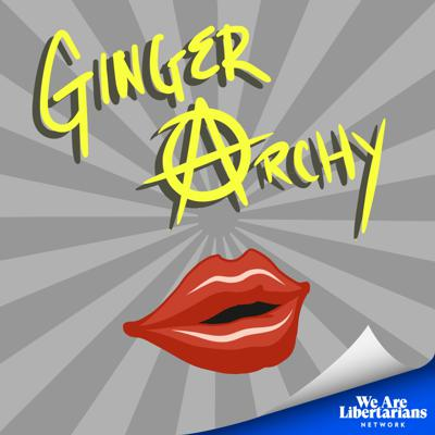 GingerArchy with Tricia Stuart-Mann
