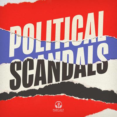 Discover how fast controversy can move up in the polls in Parcast's new limited series, Political Scandals. From greed and lust to deceit and cover-ups, we'll unpack the most shocking events in American history—all leading up to the 2020 election. Every Tuesday, join us as we breakdown the rise and fall of our most infamous elected officials, measuring the impact it had on the country and history.
