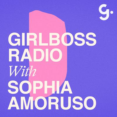 Each week on Girlboss Radio, you'll hear honest conversations with trailblazing women. These women go deep on what it takes to build a successful career or grow a business with staying power—while living life on their own terms and navigating personal and professional curveballs. Expect hilarious, vulnerable, ~useful~ conversations that humanize the known, champion the unknown, and laugh a little at the absurdity of life. Hosted by Sophia Amoruso, CEO and founder of Girlboss and Neha Gandhi, editor in chief and COO of Girlboss.  Sign up for the Girlboss Daily to receive tips on work, life, and how to chase (and reach!) your dreams: https://bit.ly/3jvOqKA  Did you enjoy Girlboss Radio? Comment and let us know what you think on our Instagram, TikTok, Twitter, and Facebook.