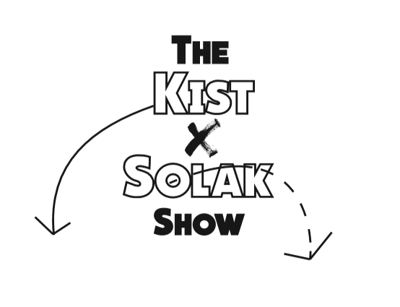 Cover art for The Best of The Kist & Solak Show Recaps: 2019 Weeks 5-8