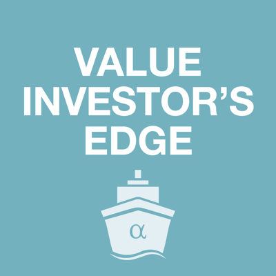 Cover art for Value Investor's Edge Live #18: On The Water In The Tanker Markets With Frontline's CEO