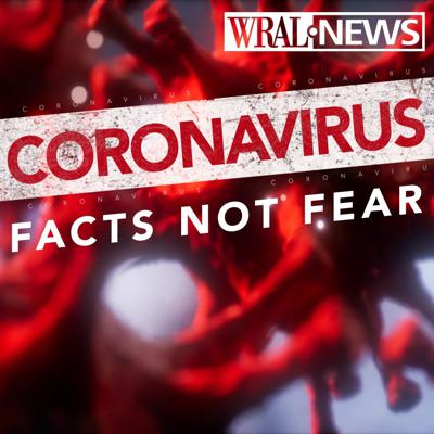 Cover art for Coronavirus Facts Not Fear, 05/20/20