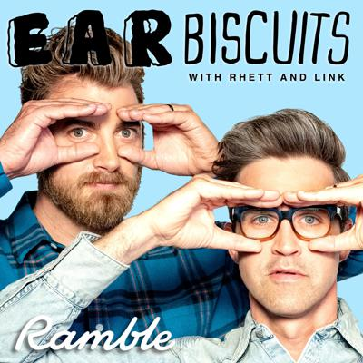 Cover art for 226: Rhett's Spiritual Deconstruction | Ear Biscuits Ep.226