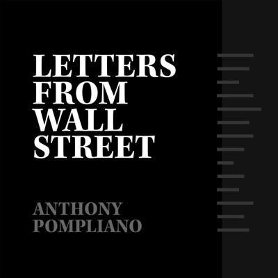 Letters from Wall Street