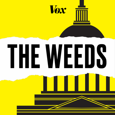 In politics, you're often told not to get lost in the weeds. But we love the weeds! That's where politics becomes policy – the stuff that shapes our lives. Every Tuesday and Friday, host Matthew Yglesias is joined by Vox reporters and editors, ProPublica's Dara Lind, and some of the leading minds in policy to dig into the weeds on important national issues, including healthcare, immigration, housing, and everything else that matters. Produced by Vox and the Vox Media Podcast Network.
