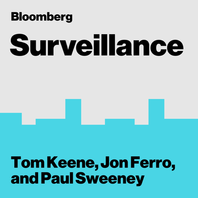 Tom Keene, Jon Ferro, and Paul Sweeney have the economy and the markets