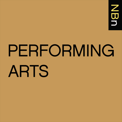 New Books in Performing Arts