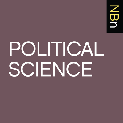 Interviews with Political Scientists about their New Books