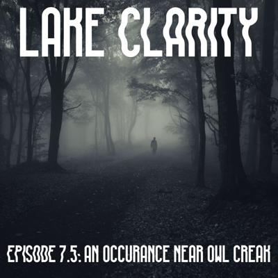 Cover art for S2.07.5: An Occurence near Owl Creek