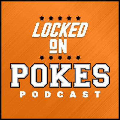 Locked On Pokes hosted by Colby Powell. Part of the Locked On Podcast Network. Talking everything Oklahoma State! Football, Basketball, Baseball, Golf. If it's Oklahoma State, we've got it covered. Football season is in full swing. Can Spencer Sanders make Oklahoma State a Big 12 contender? We discuss that and much more on the Locked On Pokes Podcast!