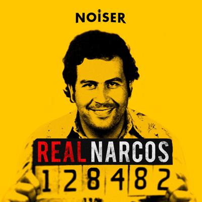 Cover art for Pablo Escobar Part 2: Making a Narco-Terrorist