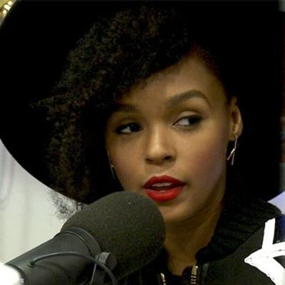 Cover art for Janelle Monae and Jidenna Interview