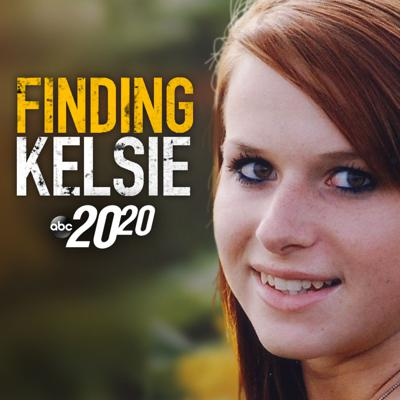 Cover art for Finding Kelsie