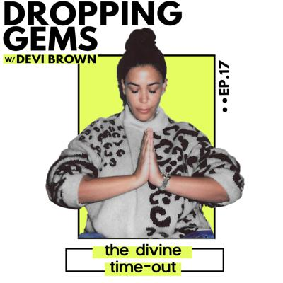 Cover art for The Divine Time-Out
