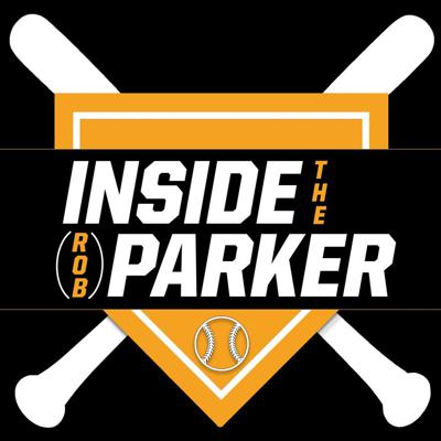 Cover art for Inside the Parker - No Neutral Site World Series; Shortened Season Legit; Missing Opening Day; Guests - Cecil Fielder, David Justice