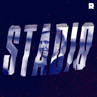 Cover art for Champions League Away Goals and Jesse Marsch on the Move | Stadio Podcast