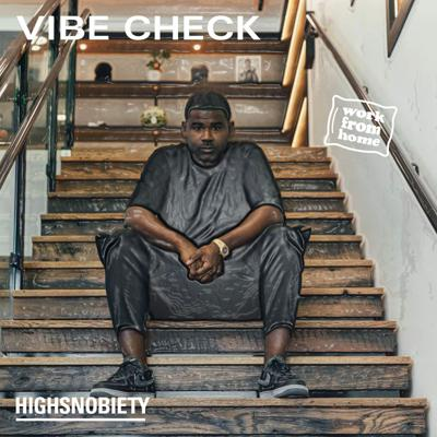 Cover art for Vibe Check #23: James Whitner On How Companies & People Can Step Up for the Black Community