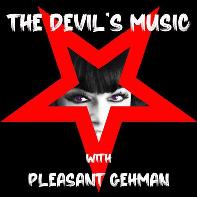 Rock 'n'roll andthe occult have gone hand-in-hand ever since it wasrumored that Robert Johnson sold his soul to The Devil. Hollywood iconandrock'n'roll witch Pleasant Gehman takes you to the dark depthswhere music andheathen hedonism meet the occult. No-hold-barredconversations with famous (and infamous) guests include stories thatseem too wild to be true...until you realize there's no way they could bemade up. From backstage and touring debauchery to tarot, synchronicityand sex magick to wild paranormal experiences, this show will bringyour demons out to play. Hop into the hot rod baby, we're on a Highway To Hell. Proud part of Pantheon - the podcast network for music lovers.