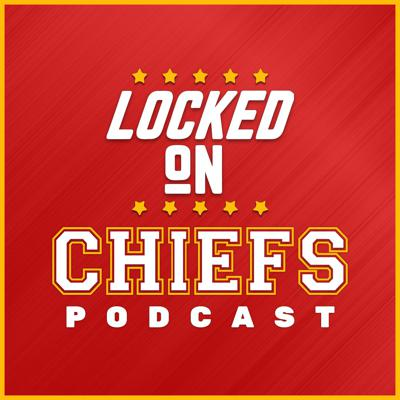 Hosts Ryan Tracy and Chris Clark breakdown the Kansas City Chiefs and the NFL. For up to the minute analysis and episode information, follow on twitter @RyantracyNFL and @ChrisClarkNFL. #NFL #Chiefs #ChiefsKingdom  Part of the Locked On Podcast Network