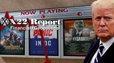 Cover art for Episode 2308b - How Do You Introduce Crimes Against Humanity?Timing Is Critical,Think ACB & [HRC]