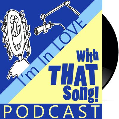 "Welcome to the ""I'm In Love With That Song"" Podcast.  Each episode, we'll take one of my favorite songs and dive deep into it, listening to all the nuances that make it a great song.  You may be unfamiliar with some of these songs, while others you've probably heard a hundred times, but I bet if we listen closely, we can discover something new.  Of course, there's no definitive answer to what makes a great song—beauty is in the ear of the beholder—these are just my personal favorites, but I hope you love these songs, too."