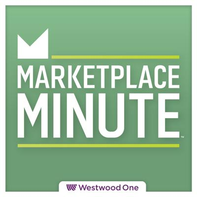 Marketplace Minute