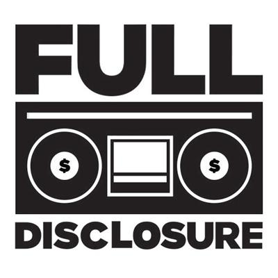 Cover art for Food Disclosure