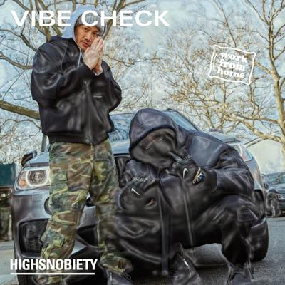Cover art for Vibe Check #14: Designer Dao-Yi Chow Advocates Sustainable Fashion and Running For a Cause
