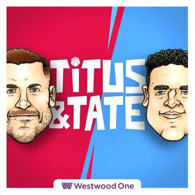 Mark Titus and Tate Frazier, from the diehard hoop states of Indiana and North Carolina, reunite to crack the mysteries in the world of basketball and beyond!
