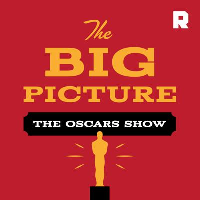 Cover art for We Have to Blow Up the Oscars and Start Again