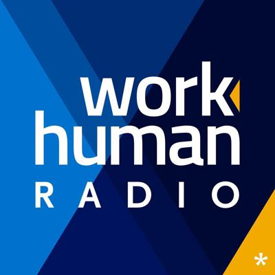 Bringing together the top minds in business and HR to help you create a more human workplace.