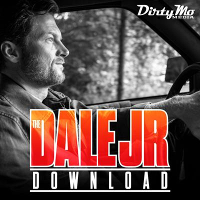 NASCAR's 15-time Most Popular Driver and winner of two Daytona 500s, Dale Earnhardt Jr., hosts his very own podcast, The Dale Jr Download on Dirty Mo Media. Earnhardt and co-host Mike Davis raise the bar with unparalleled perspective, candid commentary, and fascinating, first-person insight into the life of a broadcaster, celebrated racer.