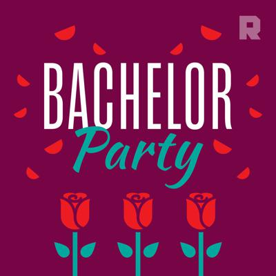 Cover art for The 'Listen To Your Heart' Inside Scoop With Rachel Lindsay   Bachelor Party
