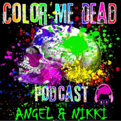 Cover art for Episode 151: Lisa Montgomery and Night Stalker Discussion