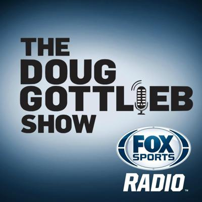 Originating from Los Angeles, the fast-paced show features Doug Gottlieb's unique perspective on the latest headlines, as well as listener interaction and conversations with the biggest names in sports.