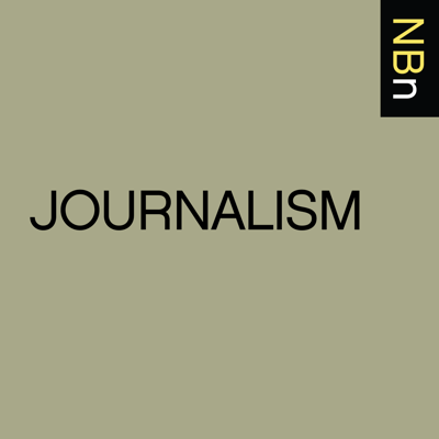 New Books in Journalism