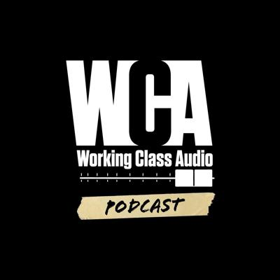 Working Class Audio goes beyond typical interview podcasts and asks practical questions, everything from business practices to financial advice to finding the right work/life balance. If you're looking for info on what it's really like working in the pro audio industry, Working Class Audio is the podcast for you. WCA doesn't just concentrate on the elite of the recording world but instead interviews a combination of known and unknown engineers.