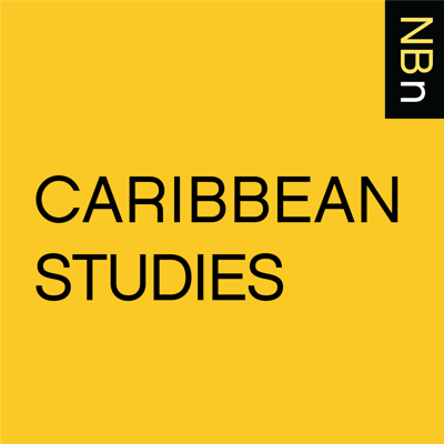 New Books in Caribbean Studies