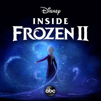 Cover art for Trailer: Introducing 'Inside Frozen 2'