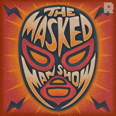 Cover art for Masked Man 'Mania,' Part 1