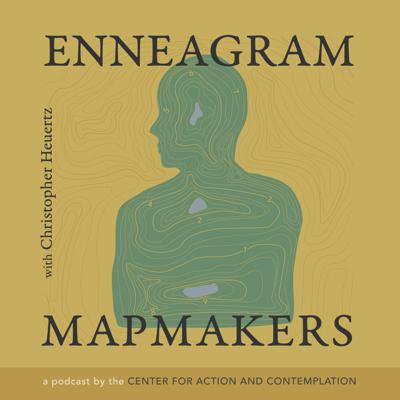 Enneagram Mapmakersexplores the interior landscape of the ego through conversations with legacy teachers such as Richard Rohr, Helen Palmer and Russ Hudson. Hosted by Christopher Heuertz, author of The Sacred Enneagram and The Enneagram of Belonging, this podcast journeys to the origins of an ancient and often misunderstood system designed to help us live a more embodied and integrated life. Transcend the temptation to fixate on a specific number and discover how to embrace all types within you.